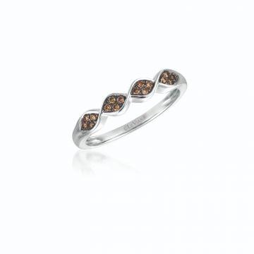 Le Vian Chocolatier® 14k Vanilla Gold Diamond Ring