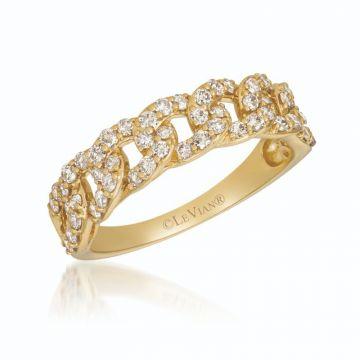 Le Vian Creme Brulee® 14k Honey Gold Diamond Ring