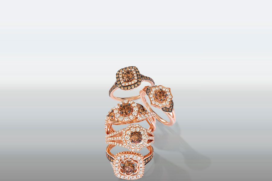Chocolate Diamonds image