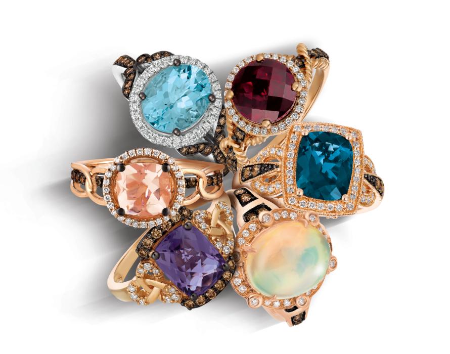 Gemstones image